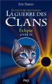 """Afficher """"Le Pouvoir des étoiles (cycle 3 de la Guerre des clans) - série complète n° 4 Eclipse"""""""