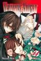 """Afficher """"Vampire Knight n° 14 Vampire knight"""""""