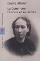 """Afficher """"La Commune"""""""