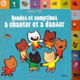 """Afficher """"Rondes et comptines à chanter et à danser"""""""