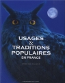 """Afficher """"Usages & traditions populaires en France"""""""