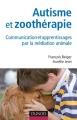 """Afficher """"Autisme et zoothérapie"""""""