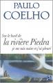 vignette de 'Sur le bord de la rivière Piedra je me suis assise et j'ai pleuré (Paulo Coelho)'