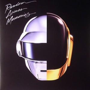 vignette de 'Random Access Memories (Daft Punk)'