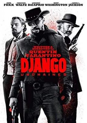 "Afficher ""Django Unchained"""