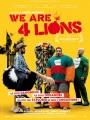 vignette de 'We Are 4 Lions (Chris MORRIS)'