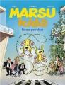 """Afficher """"Marsu kids n° 2<br /> Un Oeuf pour deux"""""""