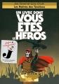 """Afficher """"Loup solitaire n° 1 Les Maîtres des ténèbres"""""""