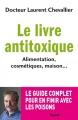 vignette de 'Le livre antitoxique (Laurent Chevallier)'