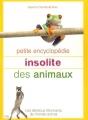 """Afficher """"Petite encyclopédie insolite des animaux"""""""