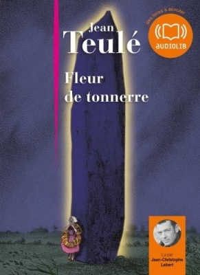 vignette de 'Fleur de tonnerre (Jean Teulé)'