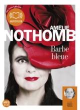 vignette de 'Barbe bleue (Amélie Nothomb)'
