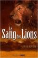 """Afficher """"sang des lions (Le)"""""""