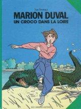 """Afficher """"Marion Duval n° 3 Un Croco dans la Loire"""""""