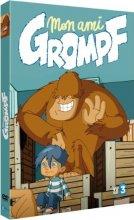 """Afficher """"Mon ami Grompf Vol 1 : Un cadeau nommé Grompf"""""""