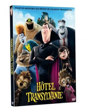vignette de 'Hôtel Transylvanie (Genndy Tartakovsky)'