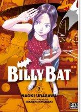 "Afficher ""Billy Bat n° 7<br /> Billy Bat."""