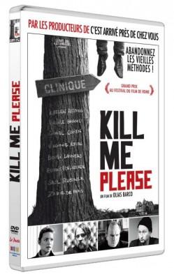 vignette de 'Kill me please (Olias Barco)'