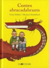 """Afficher """"Contes abracadabrants"""""""