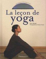 """Afficher """"La leçon de yoga"""""""