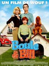 """Afficher """"Boule et Bill, le film"""""""