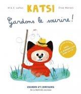 """Afficher """"Katsi Gardons le sourire !"""""""