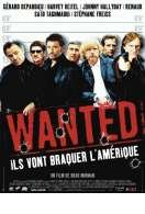 """Afficher """"Wanted"""""""