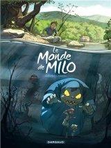 vignette de 'Le monde de Milo n° 1 (Richard Marazano)'