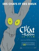 vignette de 'Chat du rabbin (Le) (Joann Sfar)'