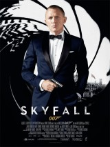 "Afficher ""James Bond<br /> Skyfall"""