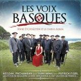 """Afficher """"Les Voix basques"""""""