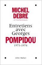 vignette de 'Entretiens avec Pompidou (Georges Pompidou)'