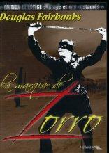 """Afficher """"La marque de Zorro"""""""