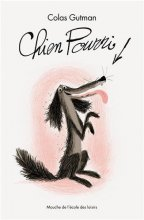 vignette de 'Chien Pourri (Colas Gutman)'