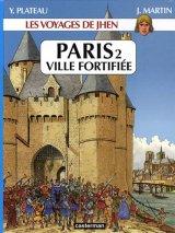 """Afficher """"Les voyages de Jhen. Paris n° 2<br /> Paris."""""""