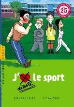 """Afficher """"J'déteste le sport"""""""