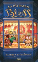 vignette de 'La pâtisserie Bliss (Kathryn Littlewood)'