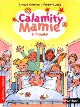 """Afficher """"Calamity Mamie à l'hôpital"""""""