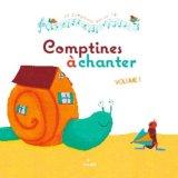 """Afficher """"Comptines à chanter (volume 1)"""""""