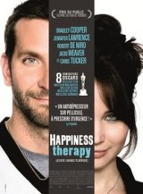 vignette de 'Happiness Therapy (David O. RUSSELL)'