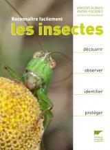 """Afficher """"Reconnaître facilement les insectes"""""""