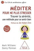 """Afficher """"Méditer pour ne plus stresser"""""""