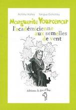 vignette de 'Marguerite Yourcenar (Achmy Halley)'