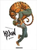 """Afficher """"Klaw - série en cours n° 1 Éveil"""""""