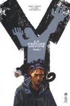 vignette de 'Y le dernier homme n° 1<br /> Y, le dernier homme (Brian K. Vaughan)'