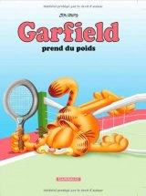 """Afficher """"Garfield n° 1 Garfield prend du poids"""""""