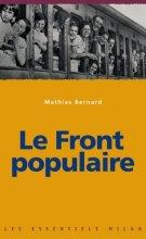 """Afficher """"Le Front populaire"""""""