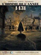 """Afficher """"L'homme de l'année n° 02<br /> 1431"""""""