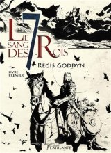 """Afficher """"Le Sang des 7 Rois - série complète n° 1 Le Sang des 7 Rois"""""""