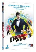 """Afficher """"L'homme de Rio"""""""